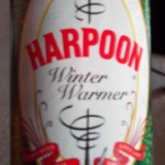 Harpoon's Winter Warmer