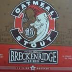 Breckenridge's Oatmeal Stout